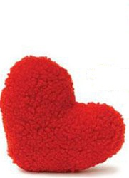 Valentine Heart 3 to 4 Inches